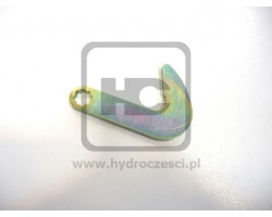 JCB Plate latch