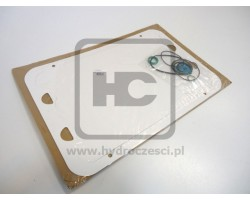 JCB Kit-oil pan