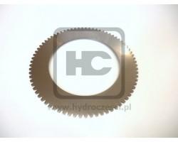 JCB Plate pressure, 4.25mm