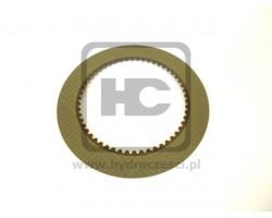 JCB Disc brake