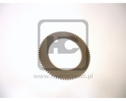 JCB Shim pressure plate 4.00 mm