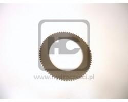 JCB Shim pressure plate 4.5 mm