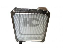 JCB Radiator 5.5 FPI