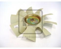 """JCB Fan 22""""(558mm) cooling 9 blade"""