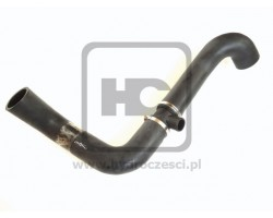 JCB Hose assembly suction, pump 1 & 2