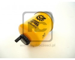 JCB Element fuel filter reverse flow SERVICE FILTERS