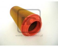 JCB Element Air, Main SERVICE FILTERS