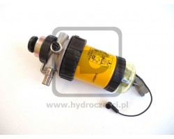 JCB Filter fuel assemblies (30 micron) SERVICE FILTERS