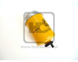 JCB Element fuel sediment filter SERVICE FILTERS