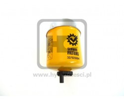 JCB Element fuel filter primary sedementer SERVICE FILTERS