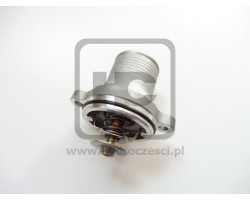 JCB Connector water outlet assembly vertical