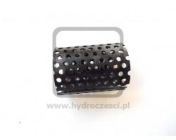 JCB Spacer perforated