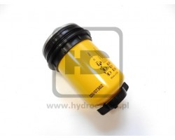JCB Element fuel filter