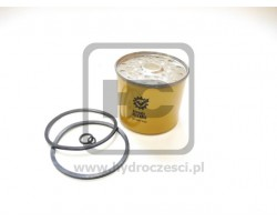 JCB Kit-element fuel filter, short SERVICE FILTERS