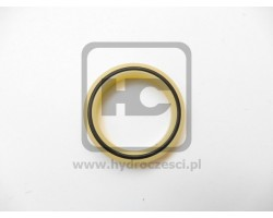 JCB Seal square section