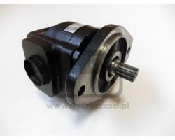 JCB Pump Gear, 37cc