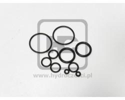 JCB Kit-seal solenoid valve