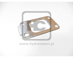 JCB Gasket single tc to manifold