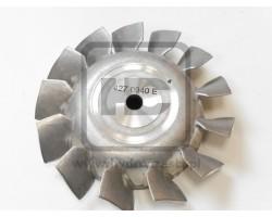 JCB Fan impeller
