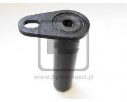 JCB Pin pivot 65mm x 255mm Lg.
