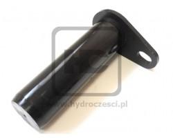 JCB Pin pivot 75mm x 255mm Lg.