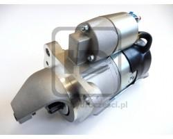 JCB Motor starter