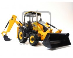 TOMY BRITAINS MODEL JCB 3CX
