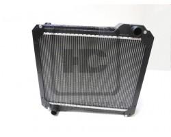 JCB Radiator 5 row, 9.4 fin/inch