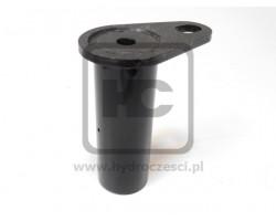 JCB Pin pivot 75mm x 202mm Lg.