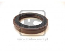 JCB Seal oil, front