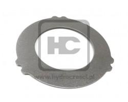 JCB Plate brake counter