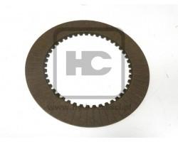 JCB Plate friction, clutch