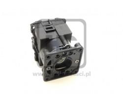 JCB Switch 3 Postion Selector no plug no knob