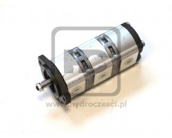 JCB Pump hydraulic