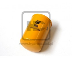 JCB Element fuel filter cartridge SERVICE FILTERS