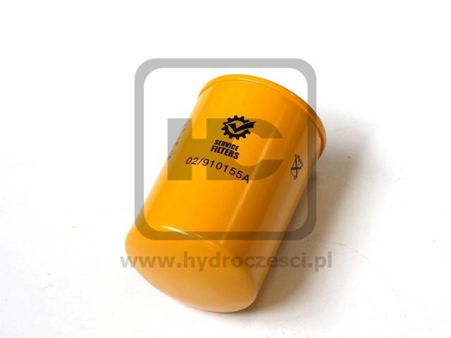 JCB Element fuel filter cartridge SERVICE FILTERS