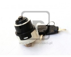 JCB Switch ignition
