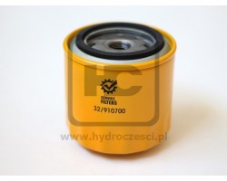 JCB Element oil filter canister type