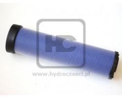 JCB Element air filter, safety
