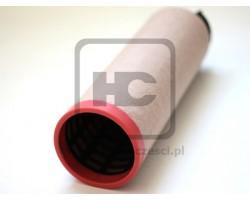 JCB Element air filter safety