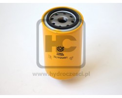 JCB Element fuel filter Main SERVICE FILTERS
