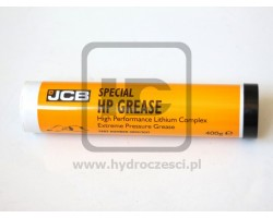 JCB Grease High Pressure 400g