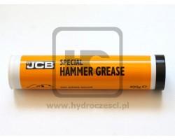 JCB Cartridge grease, hammer P64