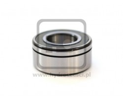 JCB Bearing Idler Pulley