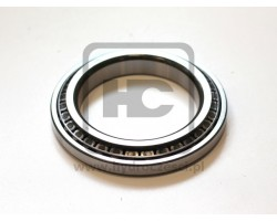JCB Bearing Taper