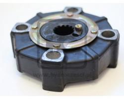 JCB Coupling pump drive