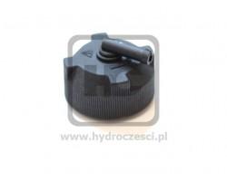 JCB Cap pressure 0.5bar