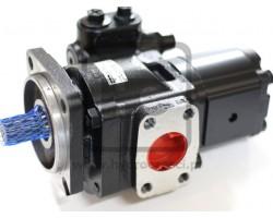 JCB Pump Hydraulic- 2 Stage