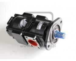 JCB Pump main hydraulic 36/29 cc/rev PARKER