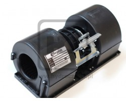 JCB Blower assembly contains resistor 716/30152